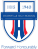 Huonville High School Logo